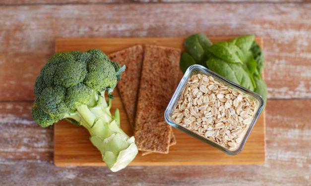 7 alimentos saudáveis para melhorar sua qualidade de vida