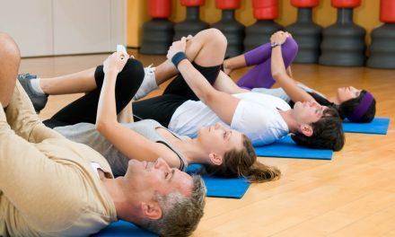 Hora de movimentar: conheça os benefícios da atividade física em grupo