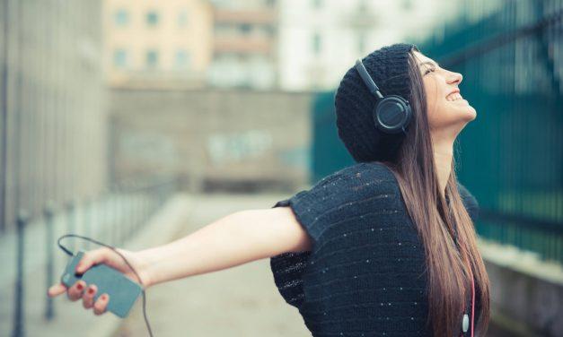 Motivação no dia a dia: descubra como a música pode ser uma aliada