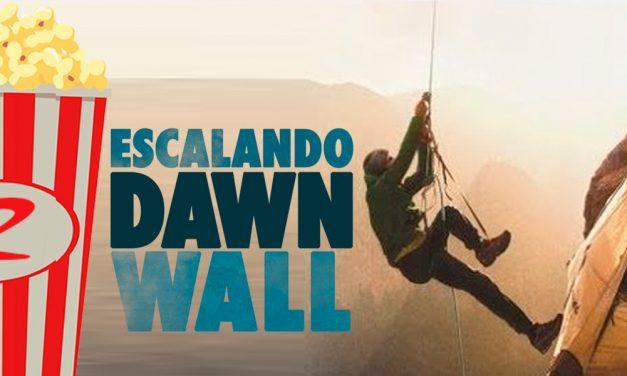Escalando Dawn Wall