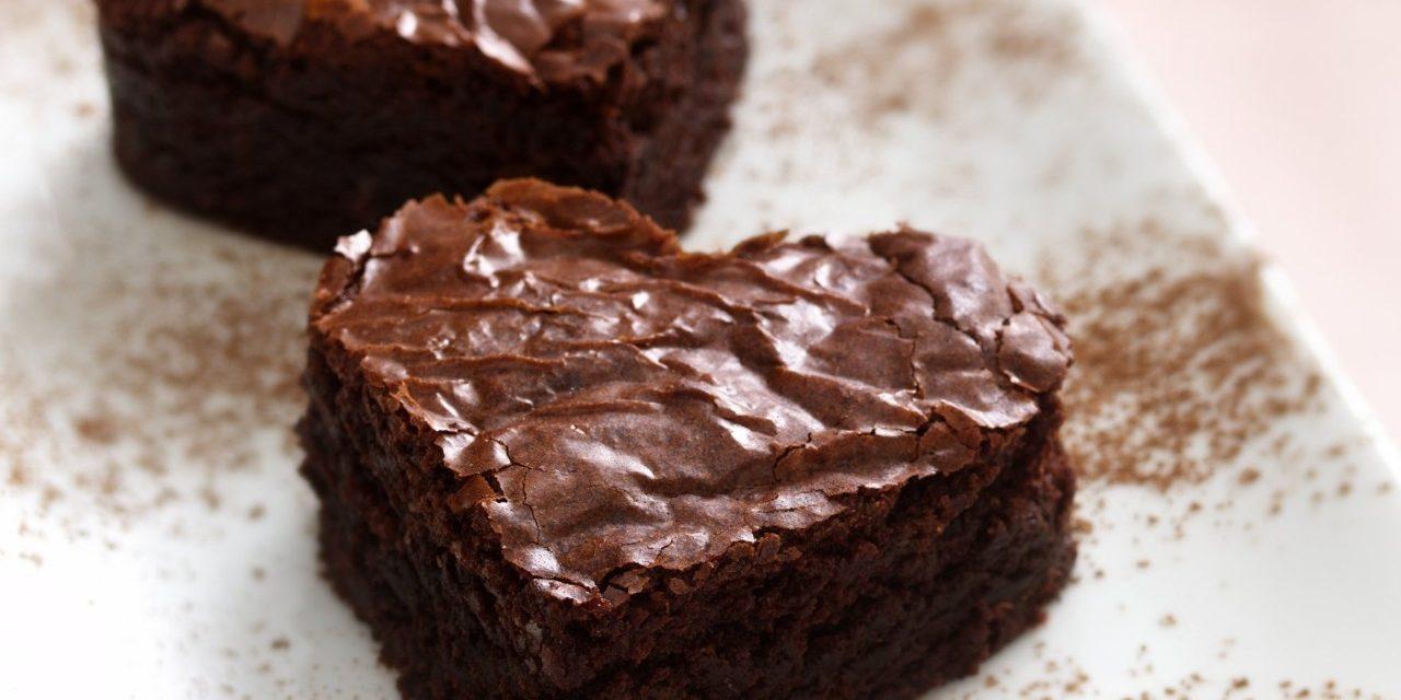 Brownie Glúten Free